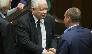 """Jarosław Kaczyński to """"potwór""""? Paweł Kukiz ripostuje Krzysztofowi Skibie"""