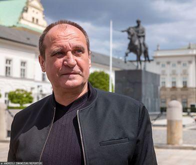 Krzysztof Skiba nie miał litości dla Pawła Kukiza. Jedna szpila to było za mało