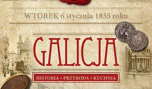 Historica. Galicja
