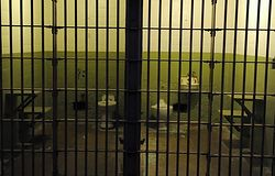 Zaskakujące odkrycie w najsłynniejszym więzieniu świata