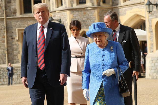 Donald Trump zdementował informacje nt. swojego rzekomego spóźnienia