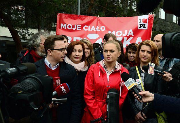 """Komitet Inicjatywy Ustawodawczej """"Ratujmy Kobiety"""" zarejestrowany"""