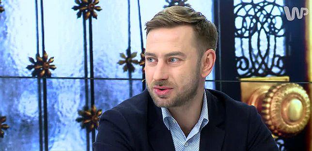 """Mariusz Witczak i Bartosz Kownacki gośćmi programu """"Tłit"""""""