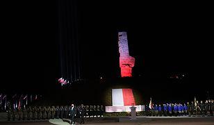 81. rocznica wybuchu II Wojny Światowej. Andrzej Duda na Westerplatte