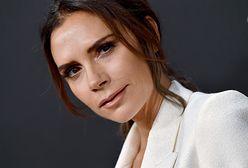 Victoria Beckham pozowała bez makijażu. Projektantka mody nie ma oporów, by pokazywać się przed milionami fanów w naturalnej wersji