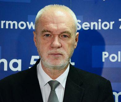 Wyniki wyborów 2019. Marek Komorowski dostał się do Senatu