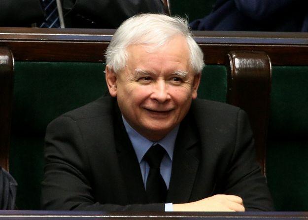 Jarosław Kaczyński odpowiedział na pytania internautów