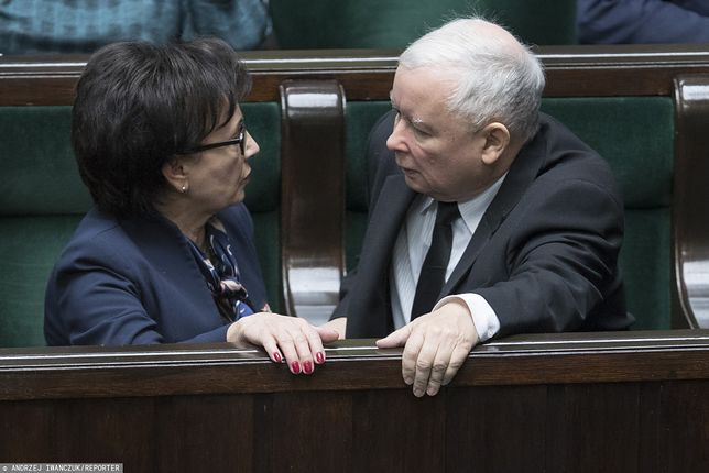 Posiedzenie Sejmu nieważne? Nie było zaprzysiężenia posła