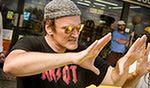 Quentin Tarantino zainspirowany Christiną Aguilerą