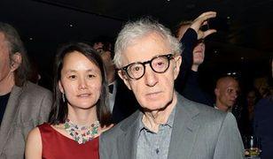 Woody Allen: Zarzuty o pedofilię są ''nieprawdziwe i haniebne''