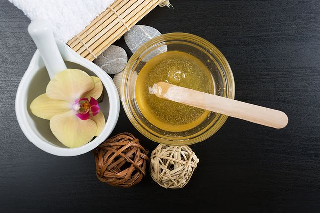 Depilacja woskiem – ciesz się gładką skórą na długo
