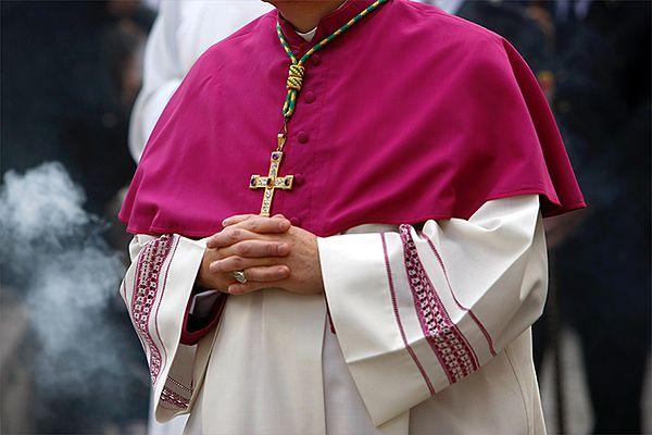 Biskupi Polski i Niemiec pomodlą się o pokój w katedrze gliwickiej