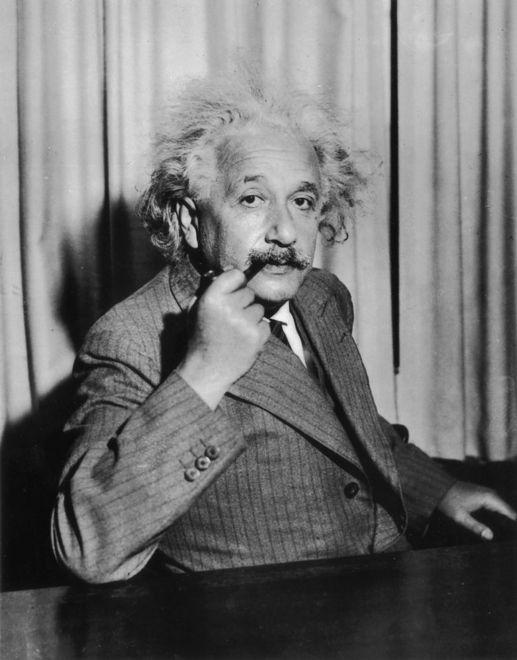 Albert Einstein - 162