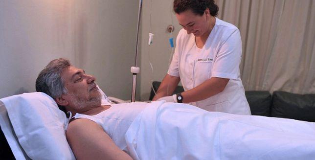 Rak prostaty - przełom w leczeniu!