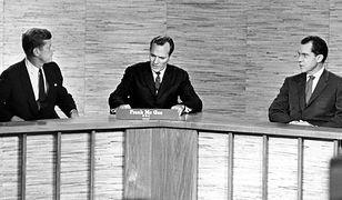 Dlaczego Kennedy wygrał debatę z Nixonem?