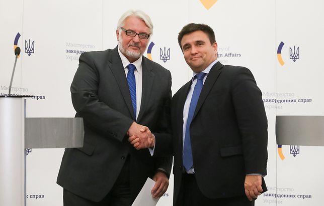 Szef MSZ Ukrainy: Polska dołączy do środowych rozmów w sprawie Donbasu