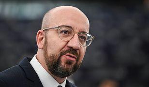 Szef Rady Europejskiej nie kryje niepokoju po śmierci Kasema Sulejmaniego