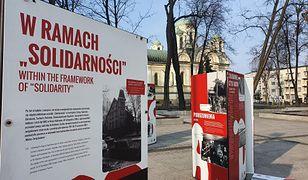 """Częstochowa. Przypominają o """"Solidarności"""" i bezimiennych bohaterach"""