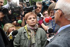 Janina Ochojska: nie dołączę do protestu. Nie dałabym rady