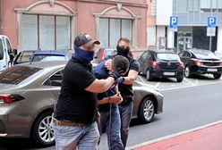 Katowice. Badania potwierdziły, że kierowca autobusu był pod wpływem silnych leków