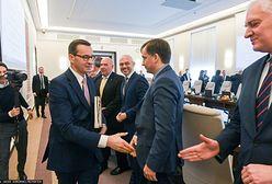 """""""Ziobryści"""" próbują blokować ustawę ratyfikującą ustalenia szczytu UE ws. budżetu"""