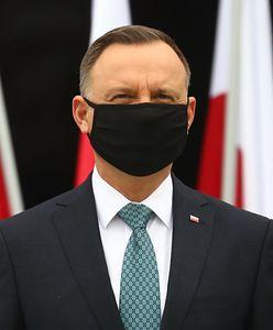 Fundusz Odbudowy. Andrzej Duda: proces ogłaszam jako zamknięty