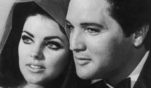 Miała tylko 22 lata, gdy wyszła za Elvisa