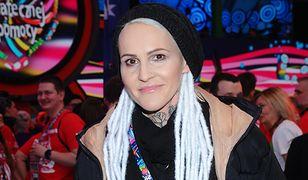 """Agnieszka Chylińska mówi o """"mężach"""""""