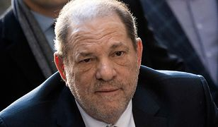 Harvey Weinstein siedzi w więzieniu, ale to nie koniec. Jest nowy pozew