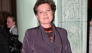Agnieszka Kotulanka nigdy nie wróciła do męża do Kanady, gdy z niej wyjechała