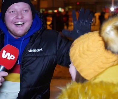 """Sylwester w Zakopanem: """"Niech żyje wolność!"""""""