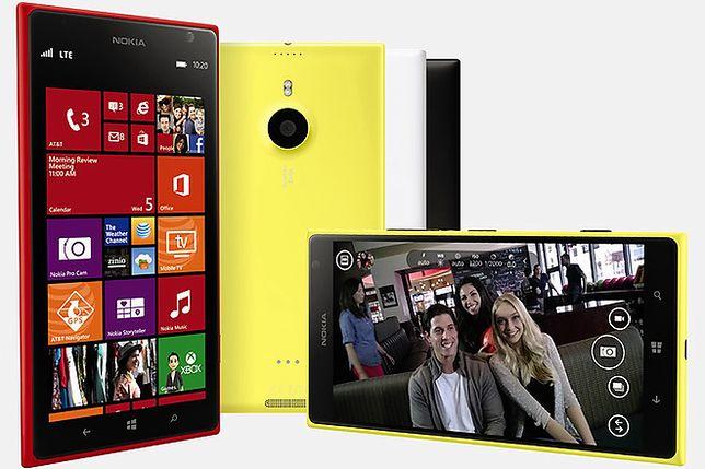 Nokia Lumia 1520 - nowy flagowiec ujrzał światło dzienne