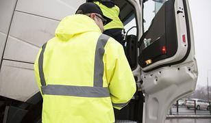 Polski kierowca ciężarówki stosował znaną sztuczkę. Teraz ma do zapłaty 155 tys. zł kary