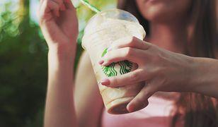 Żaden Starbucks nie wygra ze stacją benzynową