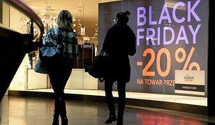 """Black Friday nie robi na nas wrażenia. Internetowi Polacy nie """"kupują"""" promocji z importu, podchodzą bardzo racjonalnie do wyprzedaży"""