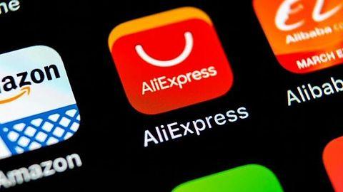 AliExpress obiecuje: towar dotrze w 15 dni