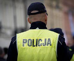 Radom. Zakażony koronawirusem zaatakował policjantów. Grozi mu nawet 10 lat więzienia