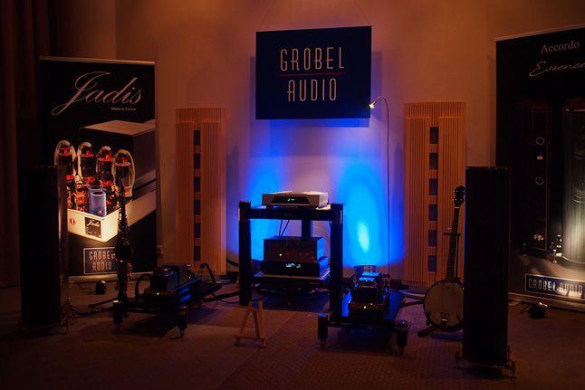 Audio Video Show to nie tylko topowe (ale i drogie) systemy audio...