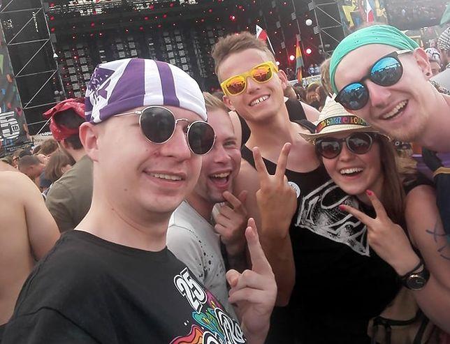 Pol'and'Rock Festival 2019. Wystartował najpiękniejszy festiwal świata.