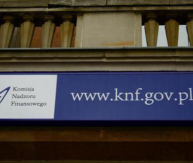 KNF. Altus TFI słono zapłaci za sprawę GetBack