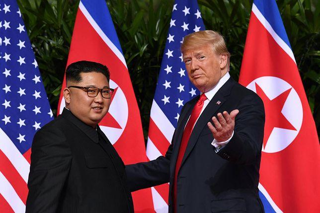 Korea Północna. Koniec wojny to jedno, denuklearyzacja drugie