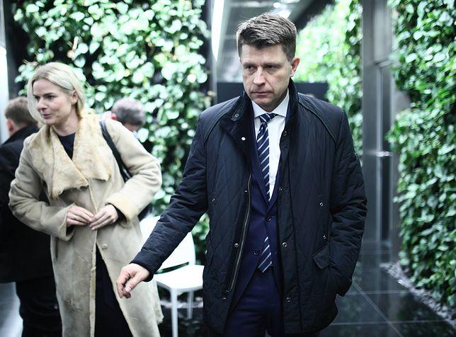 Polityczne drogi Petru i Schmidt się rozejdą? Były szef Nowoczesnej podobno narzeka