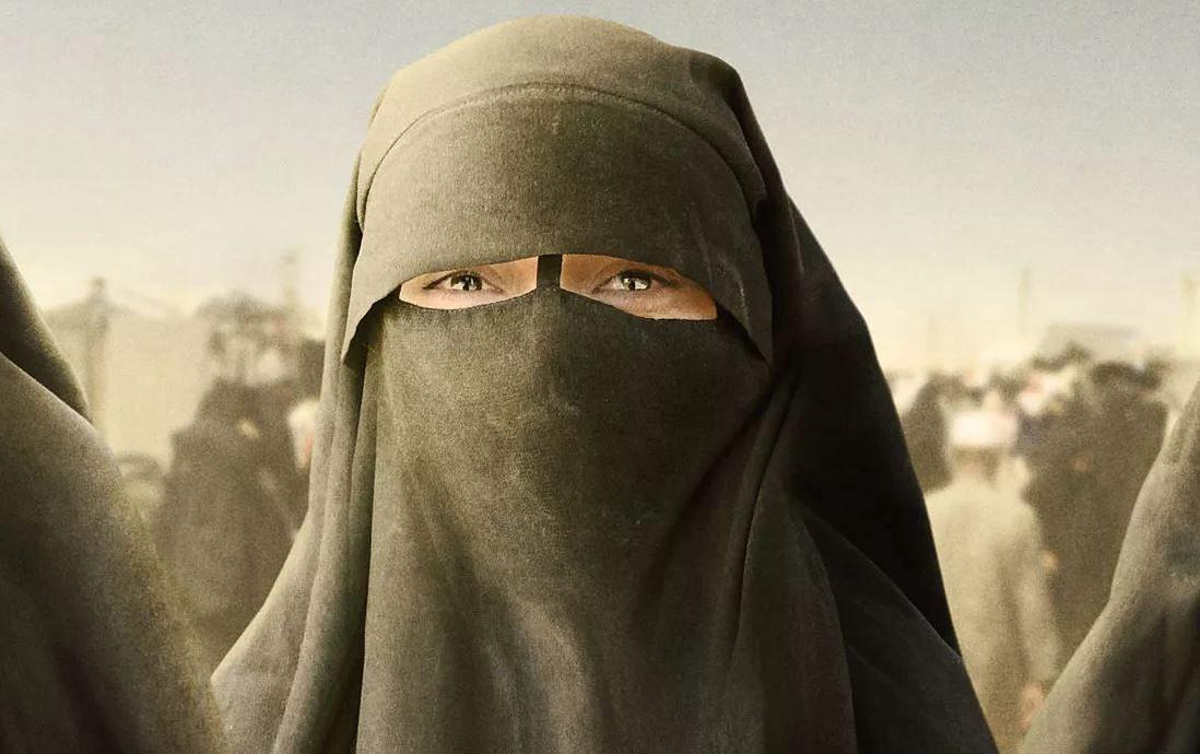 """""""Sabaya"""" to film dokumentalny o ratowaniu porwanych przed ISIS Jazydek"""