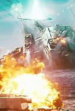''Battleship: Bitwa o Ziemię'': Za kulisami spektakularnej produkcji [wideo]