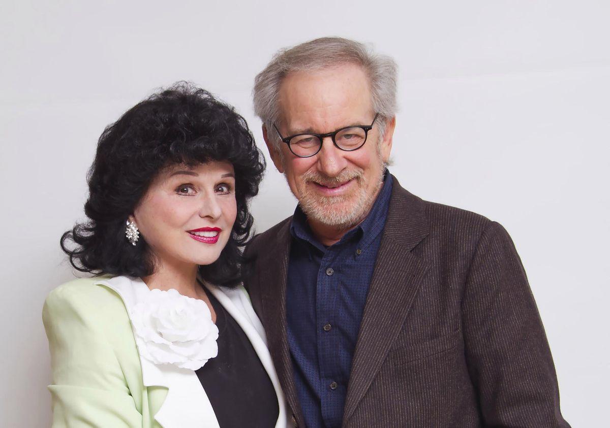 """Steven Spielberg o prasie, poszukiwaniu prawdy i fake newsach. """"W Internecie jest za dużo szumu. Każdy próbuje przekrzyczeć każdego"""""""
