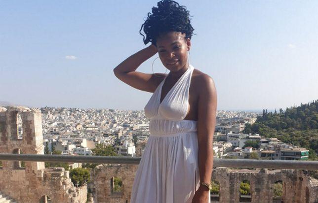 Zwiedzała grecki zabytek. Aresztowano ją za zbyt wyzywający strój