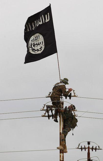 Wycieczka z Jihadi Johnem