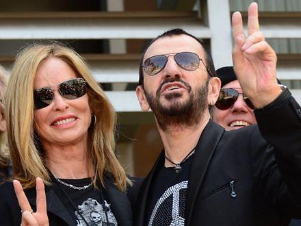 Ringo Starr i przyjaciele w szczytnym celu
