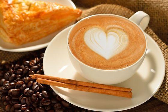 Ile kawy pijemy?
