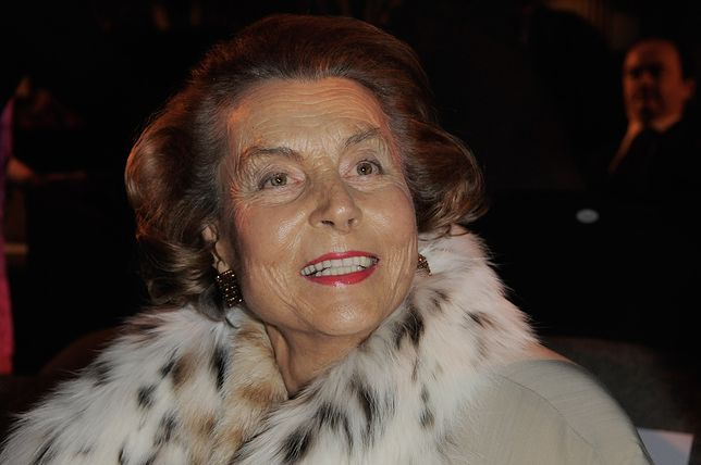 Wdowa, dożyła 95 lat, została ubezwłasnowolniona. Kim była najbogatsza kobieta świata